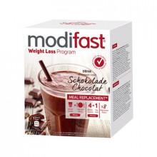 MODIFAST programme drink chocolat, 8x55g