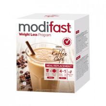 MODIFAST programme drink café, 8x55g