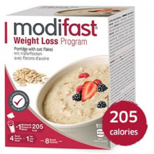MODIFAST programme Porridge 8x55g