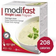MODIFAST Soupe asperge 8 x 55 g