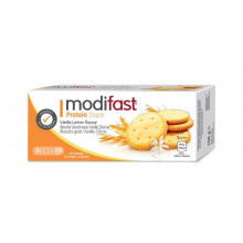 MODIFAST protein snack biscuits vanille/citron