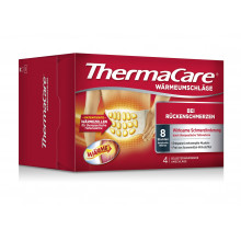 THERMACARE ceinture dorsale 4 pce
