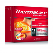 THERMACARE compresses cou épaules bras 2 pce