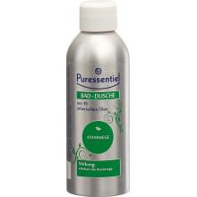 PURESSENTIEL bain respiratoire aux 19 huiles essentielle 100 ml