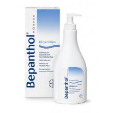 BEPANTHOL Lotion corporel avec distributeur 400 ml