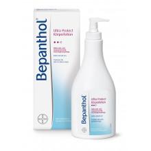 BEPANTHOL Lotion corporelle Ultra-protect 400ml