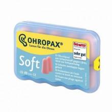 OHROPAX SOFT sourdines mousse 10 pce