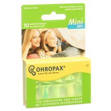 OHROPAX mini soft 10 pce