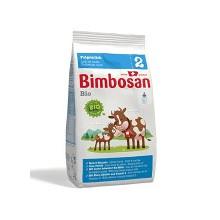 BIMBOSAN Bio 2 lait de suite recharge 400 g