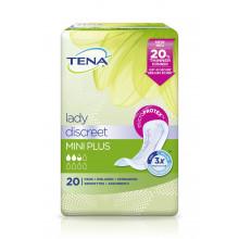 TENA Lady discreet Mini Plus 20 Stk