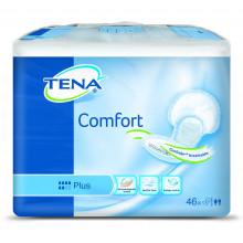 TENA Comfort Plus , 46 pce