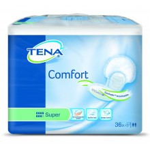 TENA Comfort Super , 36 pce