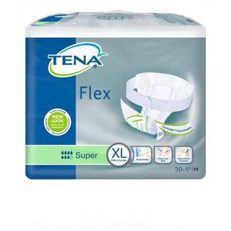 TENA Flex Super XL, 30 pce