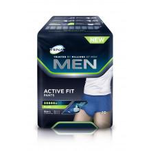 TENA Men Active Fit Pants L 10 Stk