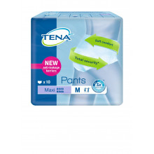 TENA Pants Maxi Medium 10 pièces