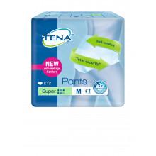 TENA Pants Super Medium 12 pièces