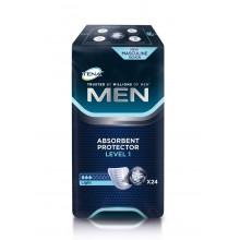 TENA Men Level 1 24 pièces