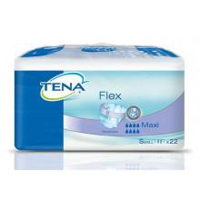TENA Flex Maxi S 22 pièces