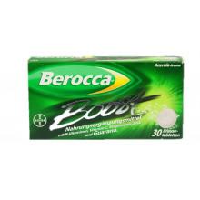 BEROCCA Boost comprimés effervescents 30 pce