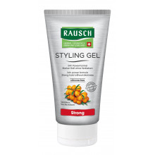 RAUSCH STYLING GEL Strong