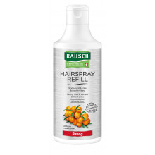 RAUSCH HAIRSPRAY Strong Refill Non-Aerosol 400 ml