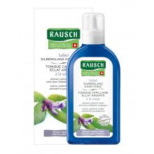 RAUSCH lotion capill sauge suisses 200 ml