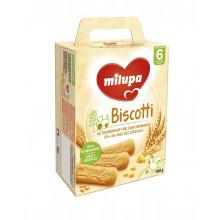 MILUPA biscuits biscotti 180 g