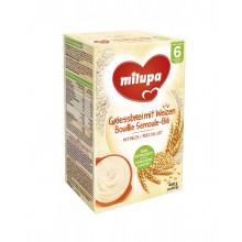 MILUPA bouillie semoule-blé 450 g