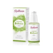SIMILASAN Natural Cosmetics Sensitive Balance Huile Huile Soin fl 100 ml