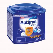 MILUPA Aptamil Pronutra Good Night 400 g