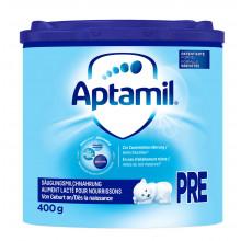 MILUPA Aptamil Pre 400 g