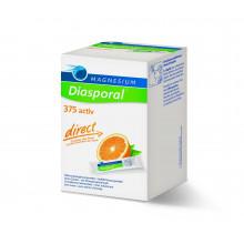 MAGNESIUM DIASPORAL activ direct orange 60 pce