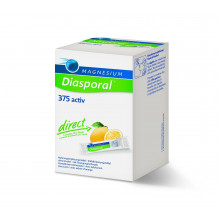MAGNESIUM DIASPORAL activ direct citron 60 pce