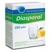 MAGNESIUM DIASPORAL activ cpr eff citro 20 pce