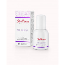 SIMILASAN Age Balance mousse nettoyante douce 100 ml