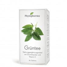 PHYTOPHARMA thé vert cpr 180 pce