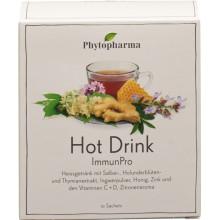 PHYTOPHARMA Hot Drink sach 10 pce