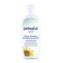 PELSANO Baby shampooing traitant 200 ml