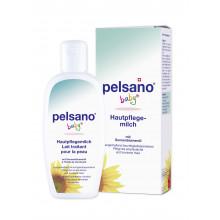 PELSANO Baby lait traitant pour la peau 200 ml