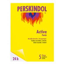 PERSKINDOL Active Patch 5 pièces