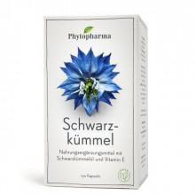 PHYTOPHARMA huile cumin noir caps 500 mg 170 pce