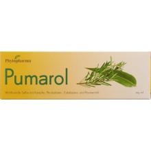 PHYTOPHARMA Pumarol ong tb 125 ml