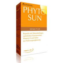PHYTO SUN Sensitive caps duo 2 x 30 pce