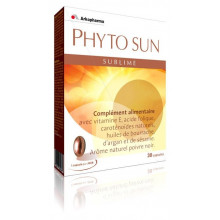 PHYTO SUN Sublime 30 capsules