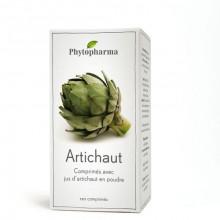 PHYTOPHARMA artichaut cpr 120 pce