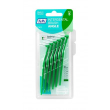 TEPE Angle Brossette interdentaire 0.8mm 6 pièces