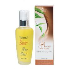 AROMASAN huile massage beauté des tissus 120 ml