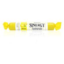 SINERGY sucre raisin citron rouleau 40 g