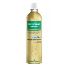 SOMATOLINE Use&Go spray huile minceur 125 ml