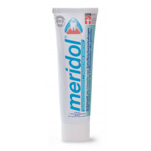 MERIDOL dentifrice tb 75 ml